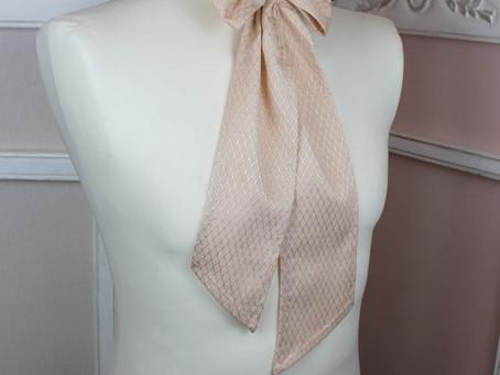 Cravates pour hommes!