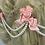 Thumbnail: Barrette de fleur