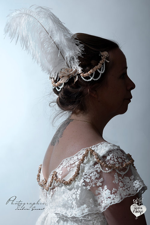 Plume collection Jane Austen