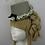 Thumbnail: Chapeau collection Vigée le Brun petit taille