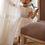 Thumbnail: Robe enfant en dentelle