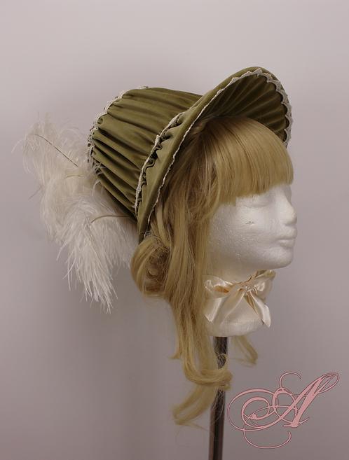 Bonnet collection Germaine de Staël