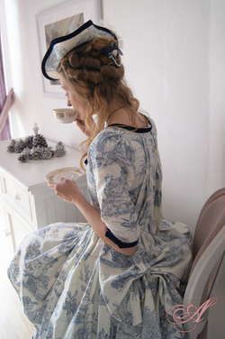 Collection Marie-Antoinette