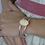 Thumbnail: Bracelet camée nickel