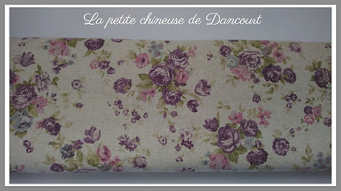 Robe collection Louise d'Epinay version longue