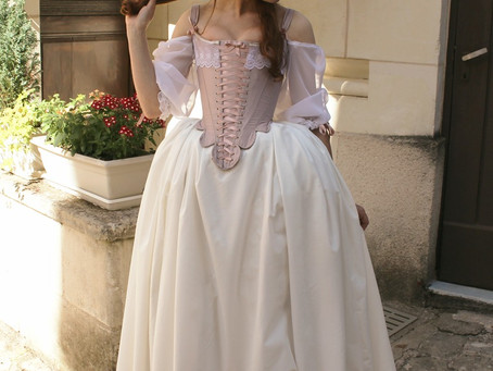 Collection Anne le Blanc!