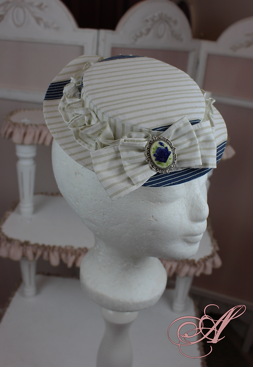 Chapeau collection Marie Harel