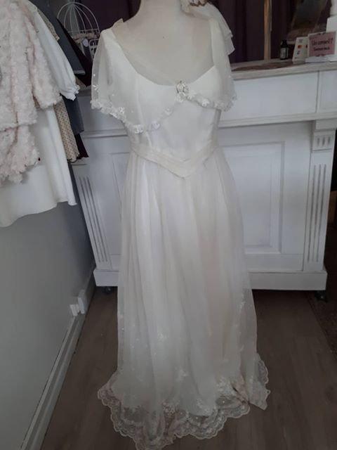 reste du paiement robe de mariée