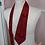Thumbnail: Cravate pour adulte en jacquard