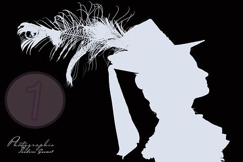 Chapeaux silhouette