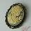 Thumbnail: Broches camée support bronze
