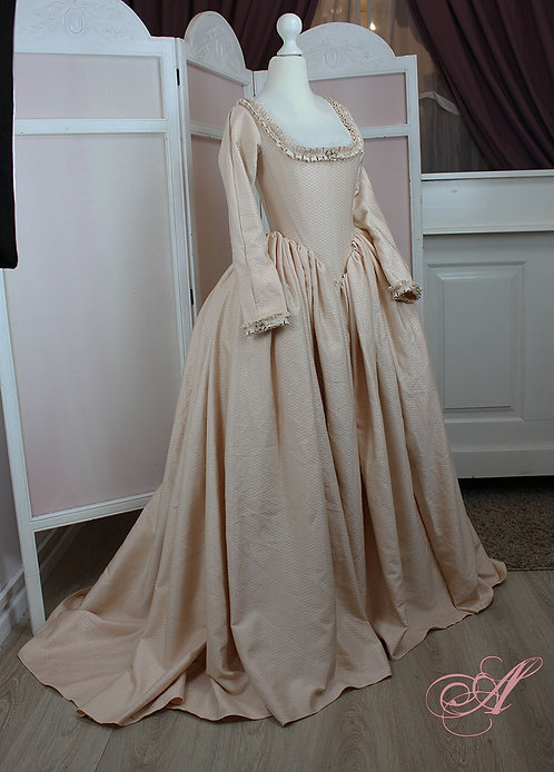 Robe collection Olympe de Gouges