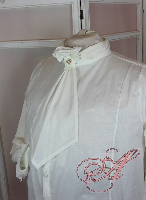 Cravate pour adulte collection Emile Zola