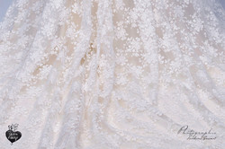 Collection Jane Austen38 Gros plan tissu