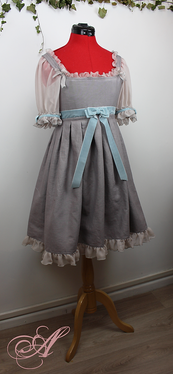 Acompte robe Florence Maury