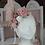Thumbnail: Coiffe de fleurs