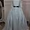 Thumbnail: Robe collection Rose Bertin avec traîne