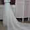 Thumbnail: Robe de mariée collection Marie-Anne Pierrette Paulze