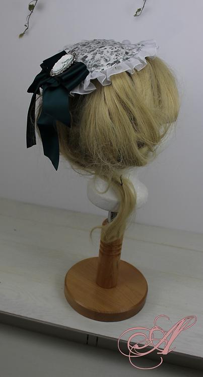 Coiffe collection Rose Bertin