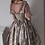 Thumbnail: Robe collection Marquise de Pompadour
