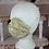 Thumbnail: Masque de protection en tissu avec élastique