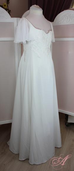 Robe de mariée collection Valentina