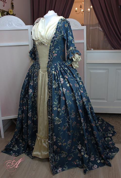 Robe collection Madame de Graffigny