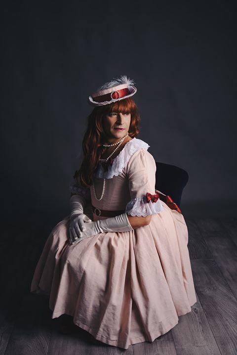 Marie-Thérèse Rodet Geoffrin