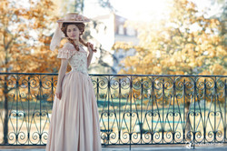 collection Julie de Lespinasse