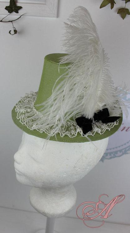 Chapeau collection Vigée le Brun