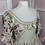 Thumbnail: Robe collection Louise d'Epinay version longue