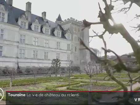 Madame Augustine sur France2 !