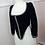 Thumbnail: Buste corseté en velours