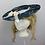 Thumbnail: Chapeau fleuri