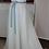 Thumbnail: Robe de mariée de grossesse collection Marie-Anne Pierrette Paulze