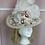 Thumbnail: Chapeau collection Louise d'Épinay