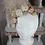 Thumbnail: Coiffe de fleurs collection Sophie Germain.
