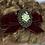 Thumbnail: Nœud pour cheveux camée