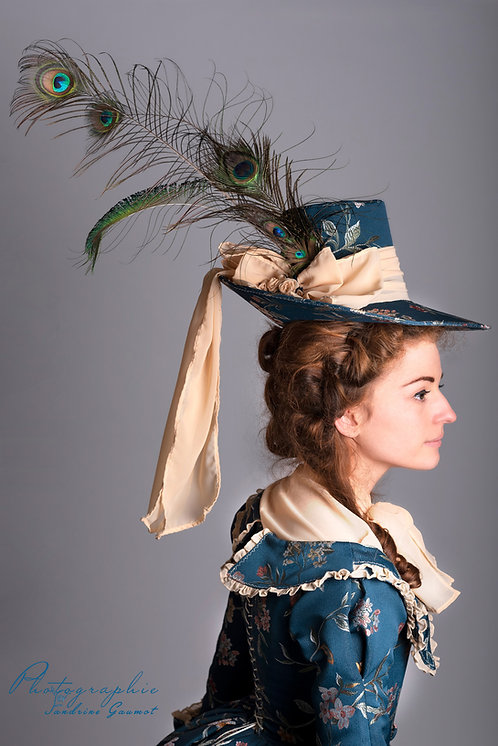Chapeau collection collection Catherine II