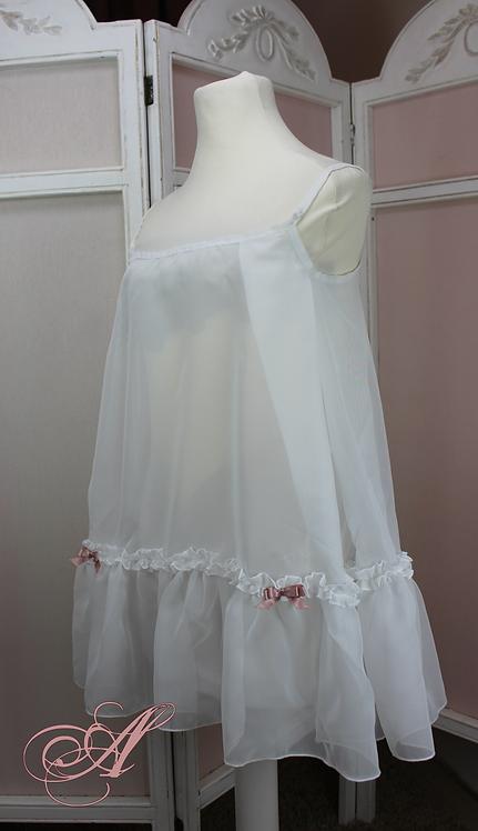 Chemise sous corset