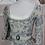 Thumbnail: Buste corseté collection Rose Bertin revisitée