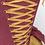 Thumbnail: Robe paysanne en lin