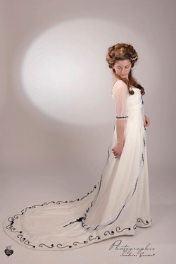 Collection Maud de Norvège