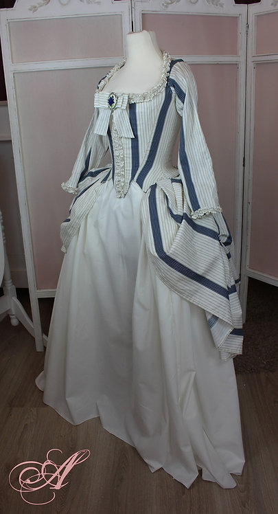 Robe collection Marie Harel