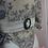 Thumbnail: Reste du paiement collection Rose Bertin revisitée