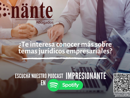 Podcast para empresarios