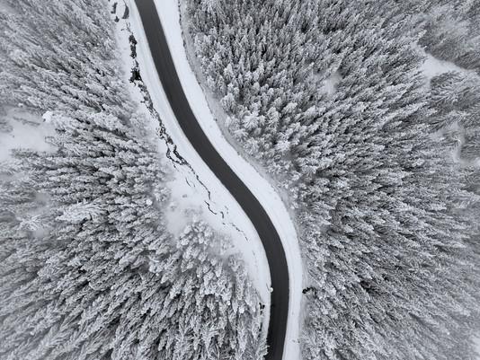 Aerial Winter Road.jpeg