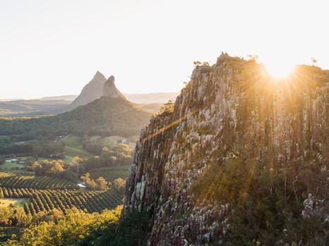 Mt Ngungun drone Glasshouse Mtns.jpg