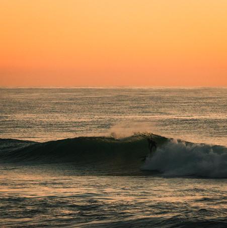 Burleigh Sunrise surfer.jpg