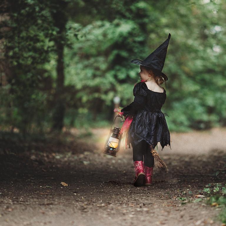 Heksje Fairytale Story